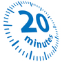 Thumb 20 minutes