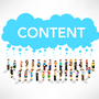 Thumb content curation