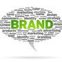 Thumb logo design brand