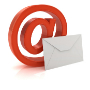Thumb email marketing