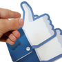Thumb facebook fans