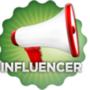 Thumb influencer