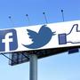 Thumb social media ads