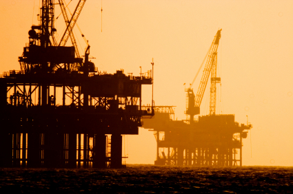 Offshore Oil Rig Lawyers