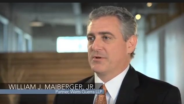 Will Maiberger, Lawyer Video Marketing