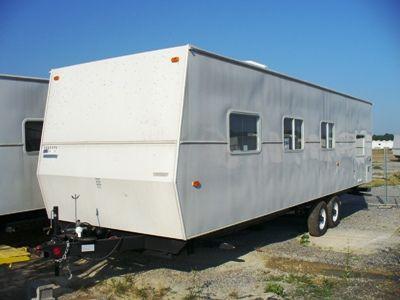 fema trailers asbestos.