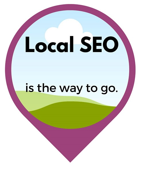 Local SEO For Lawyers and Law Firms